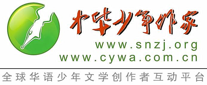 中华少年作家学会官方网站