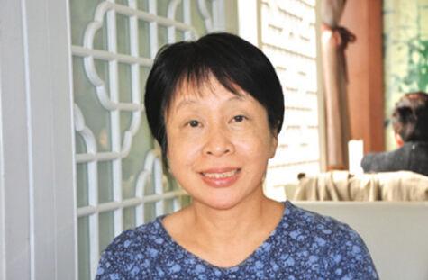 食色性也:台湾作家李昂9月7日伦敦开讲